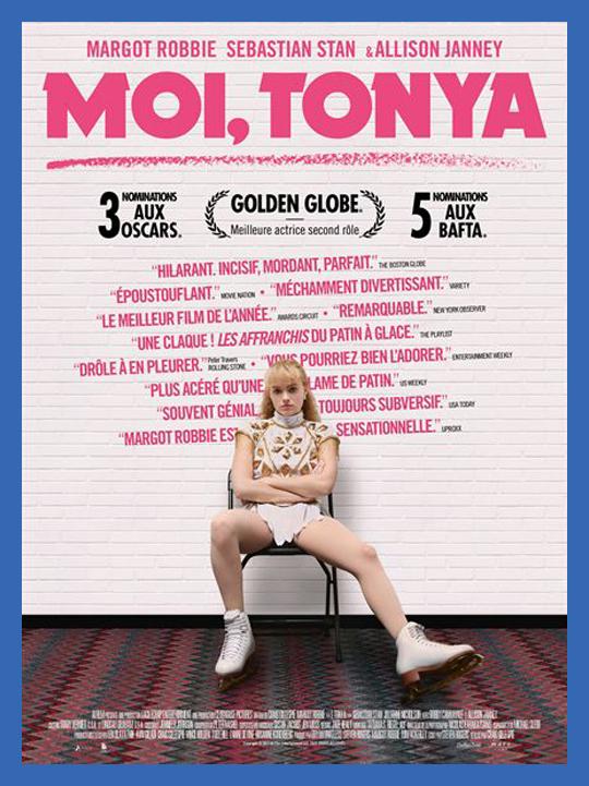 Moi, Tonya FRENCH HDlight 1080p 2018