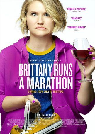 Brittany Runs A Marathon FRENCH WEBRIP 1080p 2019