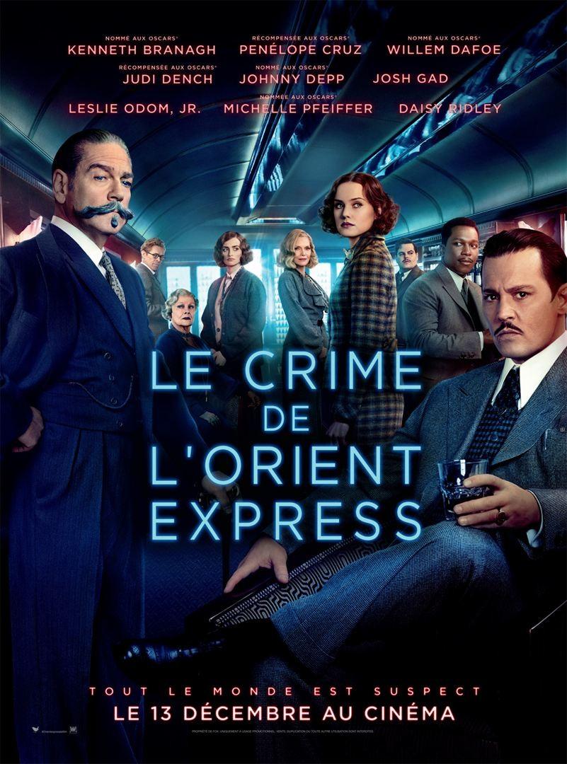 Le Crime de l'Orient-Express VOSTFR DVDRIP 2018