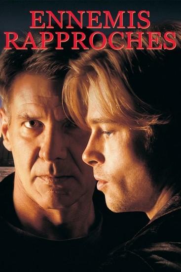 Ennemis rapprochés FRENCH DVDRIP 1997
