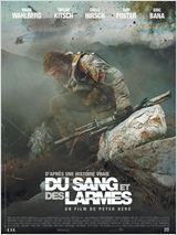 Du sang et des larmes (Lone Survivor) VOSTFR DVDRIP 2014