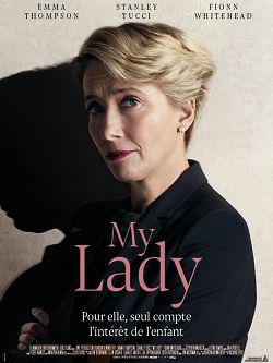 My Lady FRENCH BluRay 720p 2018