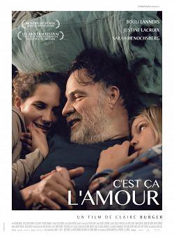 C'est ça l'amour FRENCH WEBRIP 1080p 2019