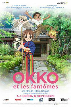 Okko et les fantômes FRENCH DVDRIP 2019