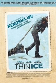 The Convincer (Thin Ice) FRENCH DVDRIP 2012