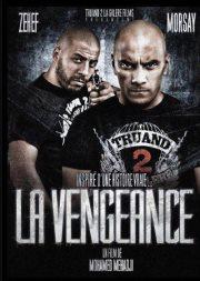 La Vengeance FRENCH DVDRIP 2012