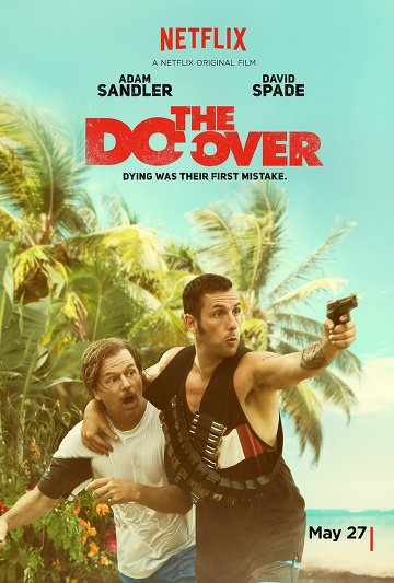 The Do-Over FRENCH WEBRIP 2016