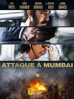 Attaque à Mumbai FRENCH BluRay 1080p 2019