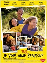 Je vous aime très beaucoup FRENCH DVDRIP 2010