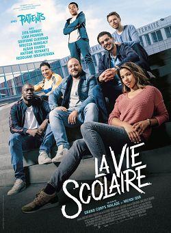 La Vie scolaire FRENCH BluRay 720p 2019