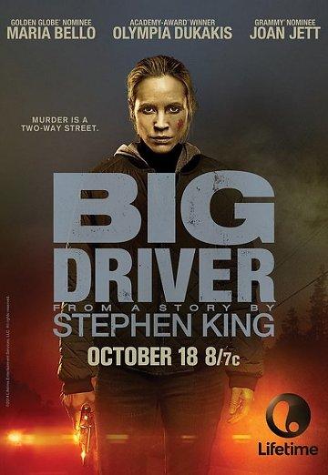 Big driver FRENCH DVDRIP 2015
