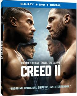 Creed II TRUEFRENCH HDlight 1080p 2019