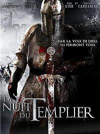 La Nuit du templier FRENCH DVDRIP 2012