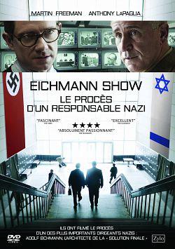 Eichmann Show FRENCH DVDRIP 2016