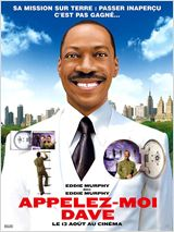 Appelez-moi Dave (Meet Dave) FRENCH DVDRIP 2008