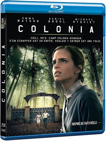 Colonia FRENCH BluRay 720p 2016