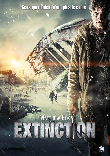 Extinction FRENCH DVDRIP 2016