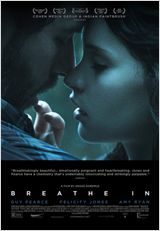 Breathe In FRENCH DVDRIP x264 2015