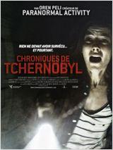 Chroniques de Tchernobyl (Chernobyl Diaries) FRENCH DVDRIP 2012