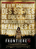 Frontières French DVDRIP 2008