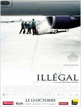 Illégal FRENCH DVDRIP 2010