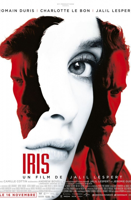 Iris FRENCH BluRay 720p 2017