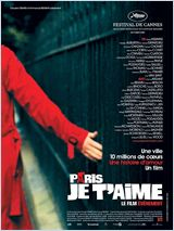 Paris, je t'aime FRENCH DVDRIP 2006