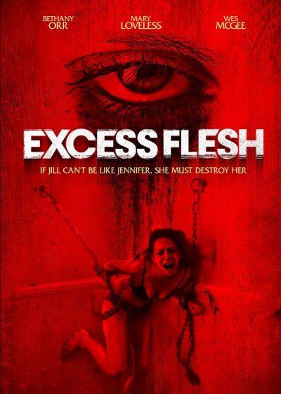 Excess Flesh VOSTFR DVDRIP x264 2017