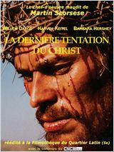 La Dernière tentation du Christ DVDRIP FRENCH 1988