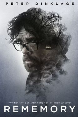 Rememory FRENCH DVDRIP 2020