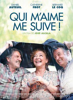 Qui m'Aime Me Suive! FRENCH WEBRIP 1080p 2019