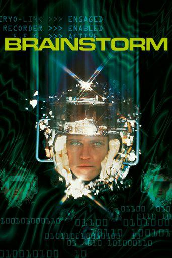 Brainstorm FRENCH HDlight 720p 1983
