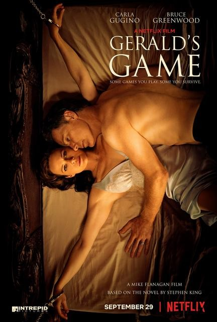 Gerald's Game FRENCH WEBRIP 2017