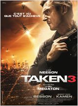 Taken 3 FRENCH DVDRIP 2015