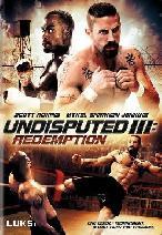 Undisputed 3 Redemption FRENCH DVDRIP 2011