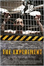 The Experiment FRENCH DVDRIP 2010