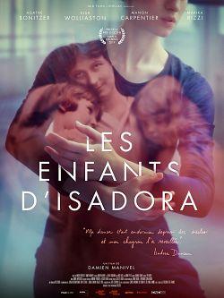 Les Enfants d'Isadora FRENCH WEBRIP 720p 2020