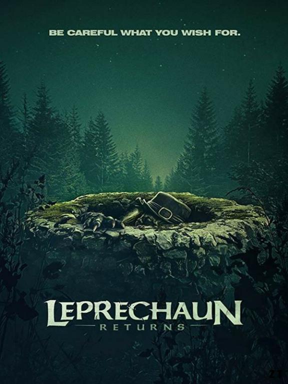 Leprechaun Returns VOSTFR WEB-DL 2018