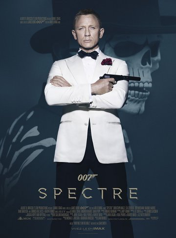 007 Spectre FRENCH DVDRIP x264 2015