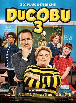 Ducobu 3 FRENCH WEBRIP 2020