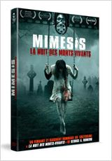 Mimesis - La nuit des morts vivants FRENCH DVDRIP 2014
