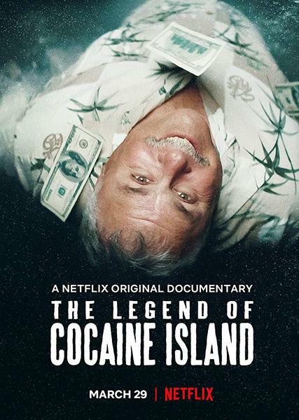 The Legend of Cocaine Island FRENCH WEBRIP 720p 2019