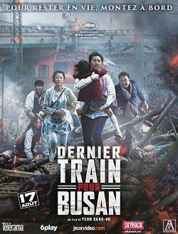Dernier train pour Busan FRENCH BluRay 1080p 2016