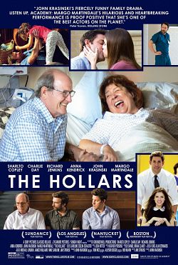 The Hollars FRENCH DVDRIP 2016