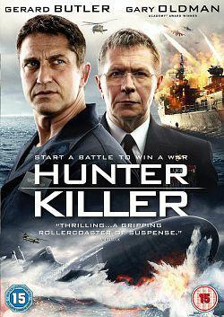 Hunter Killer FRENCH DVDRIP 2019