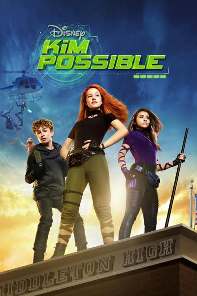 Kim Possible TRUEFRENCH WEBRIP 720p 2019