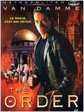 The Order FRENCH DVDRIP 2001