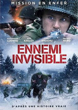 Ennemi invisible FRENCH BluRay 1080p 2020