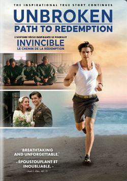 Unbroken: Path To Redemption FRENCH BluRay 720p 2018