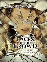 Faces In The Crowd FRENCH DVDRIP 2012
